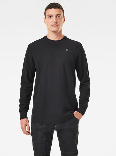 Camiseta The Long Sleeve Lash