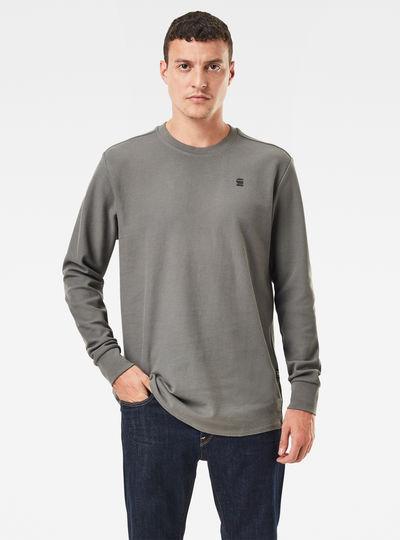 The Long Sleeve Lash T-shirt