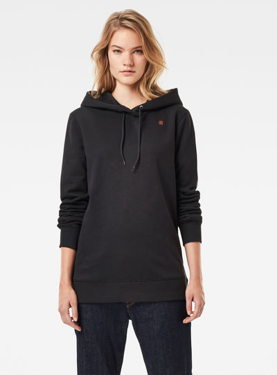The Boyfriend Hooded Sweater