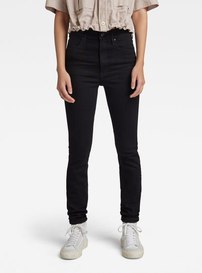 Jeans Kafey Ultra High Skinny