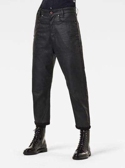 C-Staq 3D Boyfriend Crop Jeans