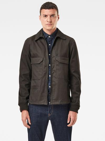 Xpo Jacket