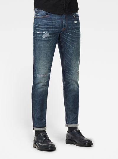 Jeans 3301 Slim RL