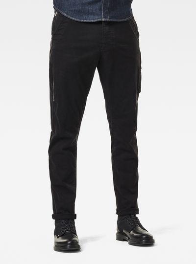 Pantalon cargo Citishield 3D Slim Tapered
