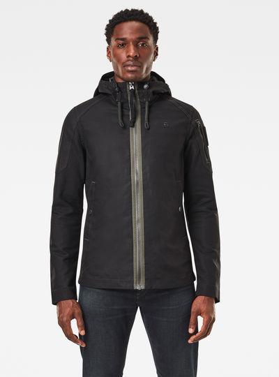 Batt Zip Jacket