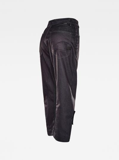GSRR C-Staq 3D Boyfriend Crop Jeans