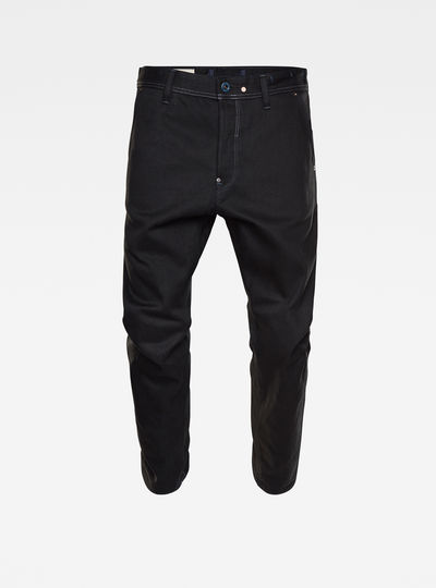 GSRR Grip 3D Relaxed Tapered Jeans