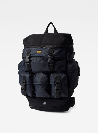 Estan Detachable Pocket Backpack