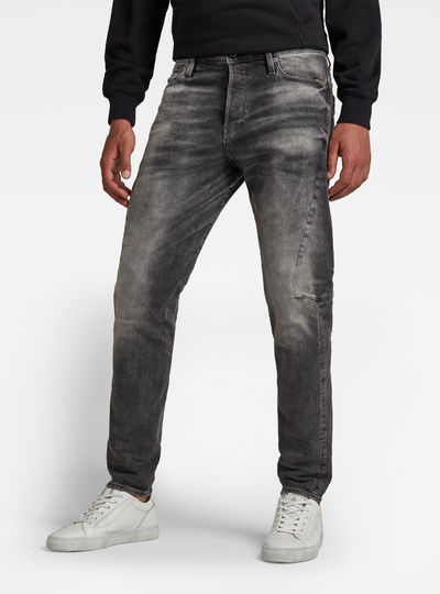 Jeans Scutar 3D Slim Tapered