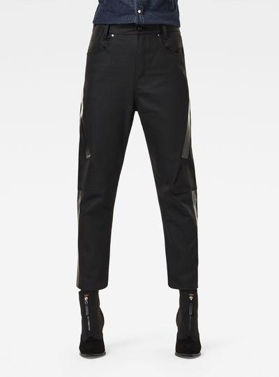 X-Staq 3D Boyfriend Crop Jeans CT