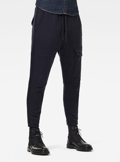 Pantalon de survêtement Side Stripe Utility