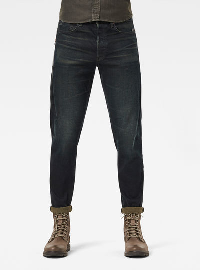 Jeans Citishield 3D Slim Tapered