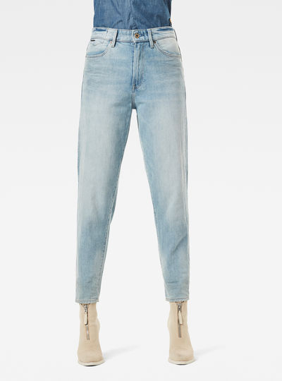 Jean Janeh Ultra High Mom Ankle