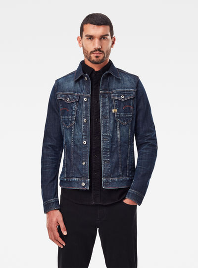 Arc 3D Slim Jacket C