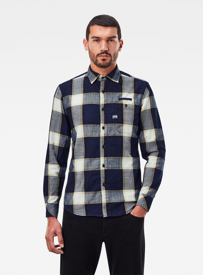 Bristum 1 Pocket Service shirt