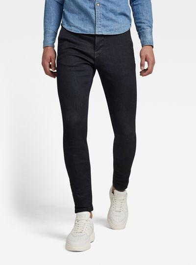 Pantalones chinos Skinny