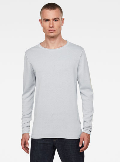 Bronek Knitted Sweater