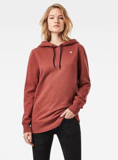 The Boyfriend Hooded Sweater
