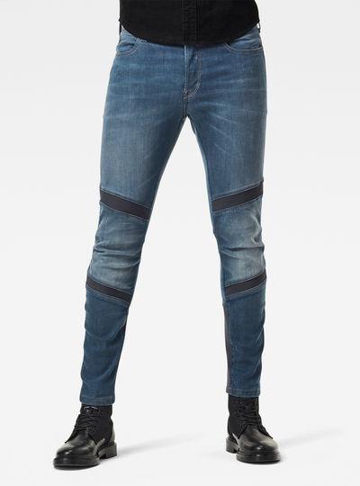Jeans Motac 3D Slim