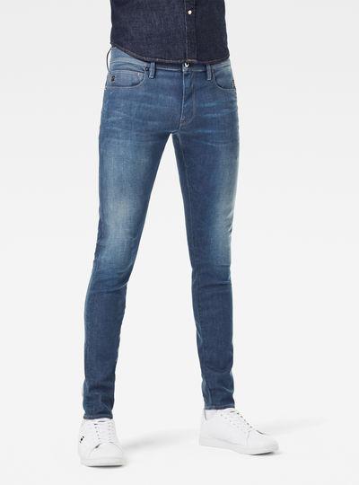 4401 Lancet Skinny Jeans