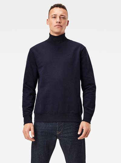 Premium Basic Turtle Sweater