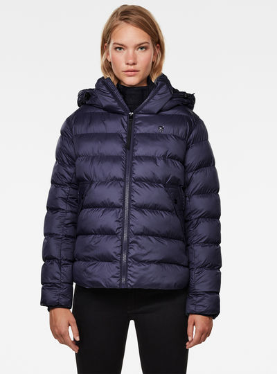 Whistler Hooded Puffer Jacket