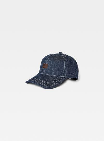 Originals Denim Plus Baseball Cap