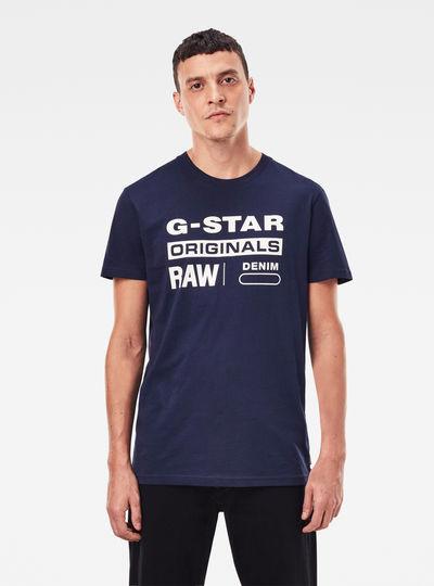 Graphic 8 T-Shirt