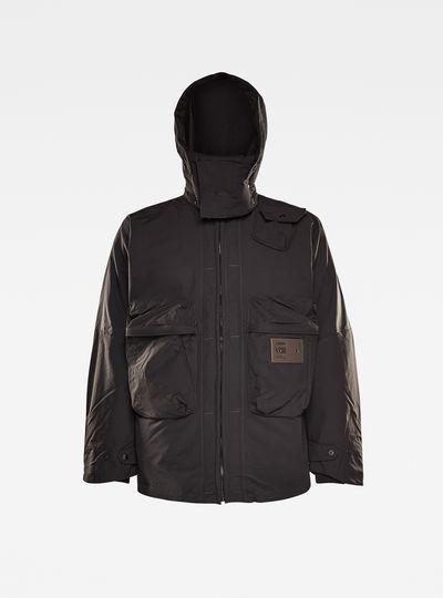 E Jacket