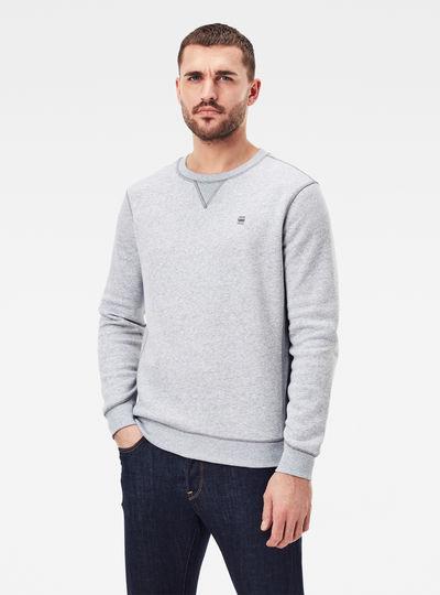 Premium Core Type C Sweater