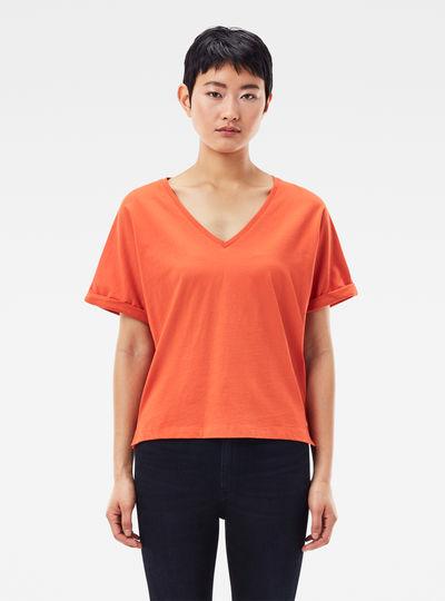 Camiseta Joosa V-Neck