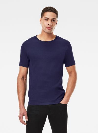 Base T-Shirt 2er-Pack
