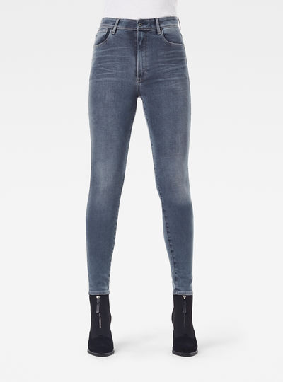 Jean Kafey Ultra High Skinny