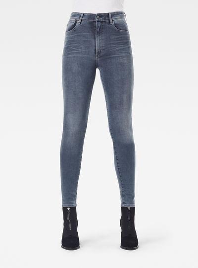 Jeans Kafey Ultra High Skinny