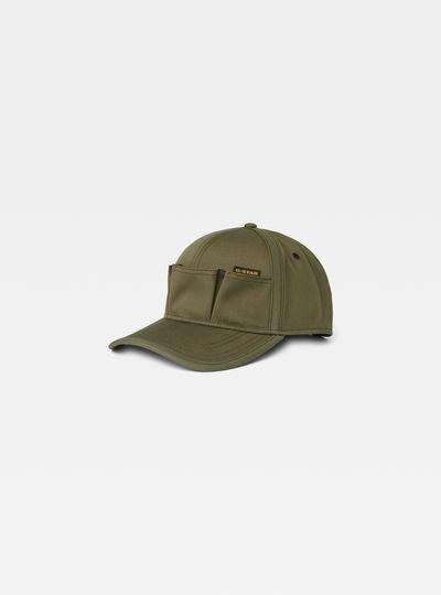 Gorra de rejilla