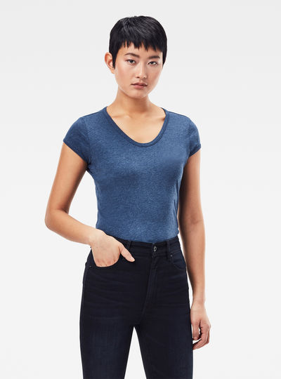 Core Eyben Slim Top