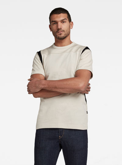T-shirt Moto Mesh Motac