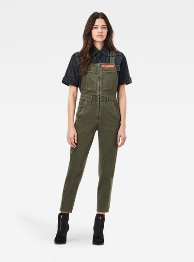 Slim Dungaree