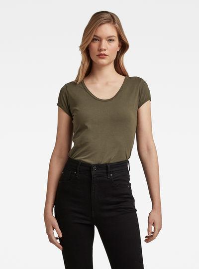 Camiseta Core Eyben Slim