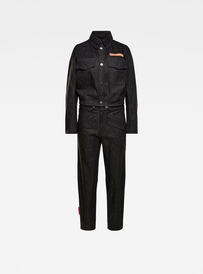 E Moto Uniform Jumpsuit