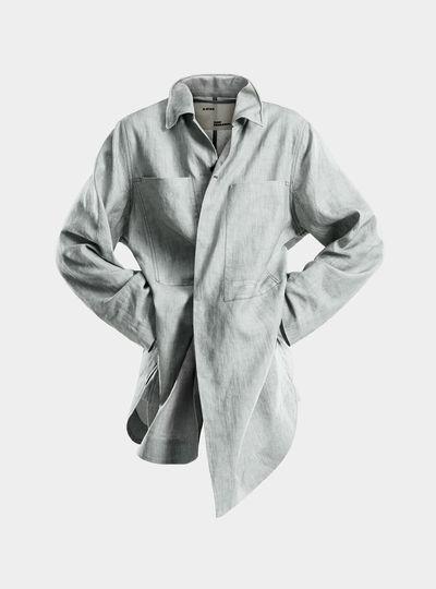 GSRR Long Shirt