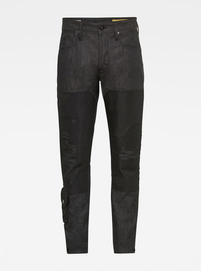Jean E Loic Relaxed Tapered PM