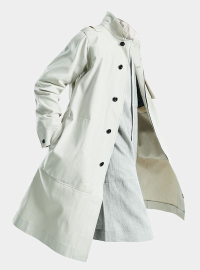 GSRR 2 in 1 Mac Coat