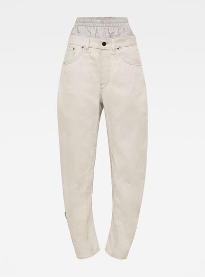 GSRR Arc 3D Mid Boyfriend Jeans