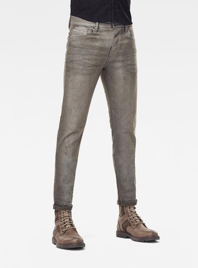 Jean 3301 Slim Colored
