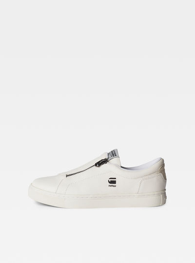 Cadet ZIP Sneakers