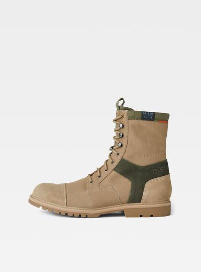 Tendric II Boots