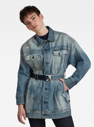 3301 XXL Boyfriend Jacket