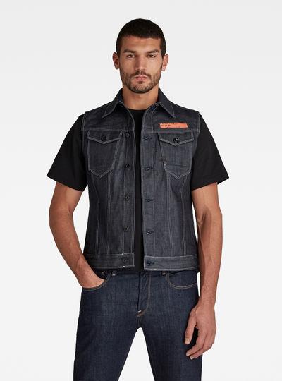 Arc Artwork Jacket