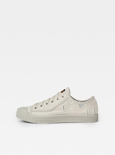 Rovulc 50 Years Denim Low Sneaker